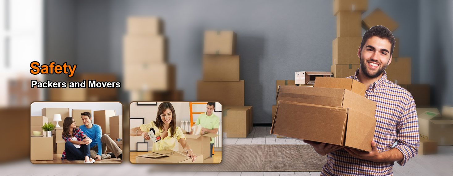 Safe and Secure Packers and Movers Pune