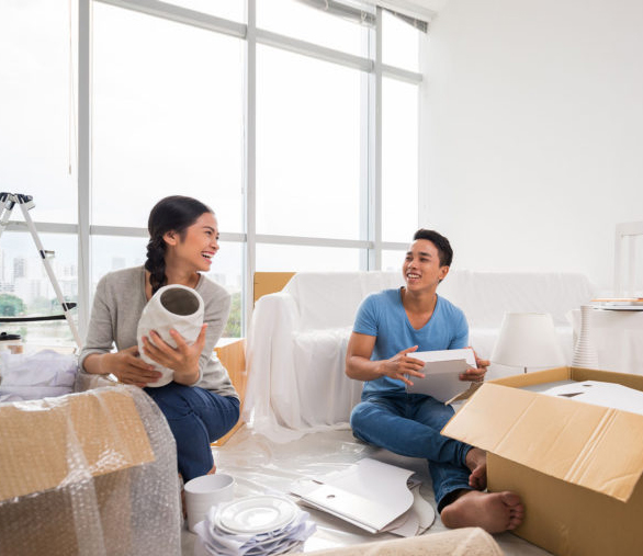 packers and moving services